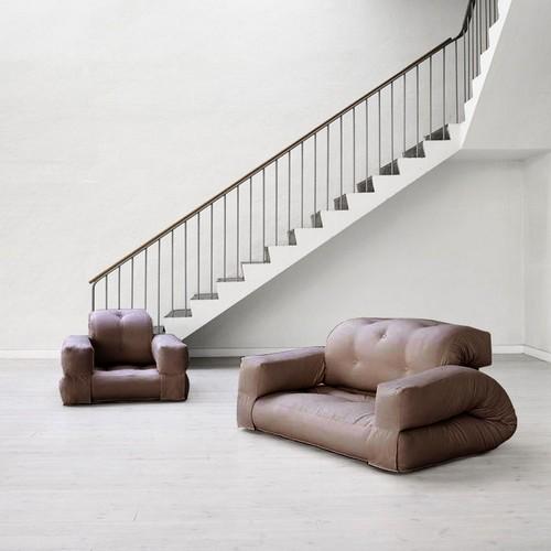 Стоит ли покупать бескаркасную мебель?