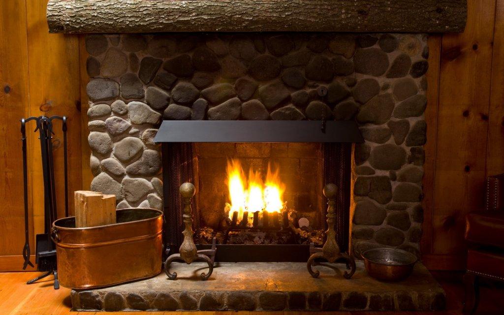 Пышущая теплом и уютом красота