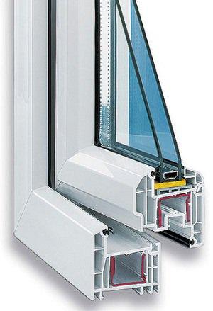 Окна rehau sib design - новая технология сохранения тепла