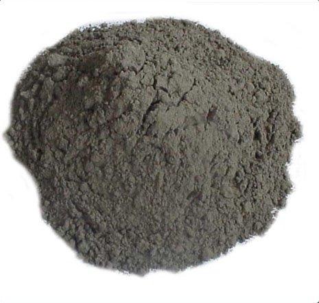 Все, что Вам нужно знать о цементе