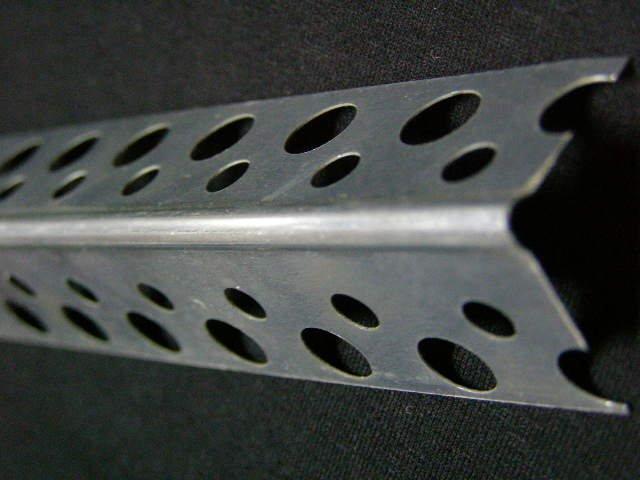 Применение алюминиевого уголка