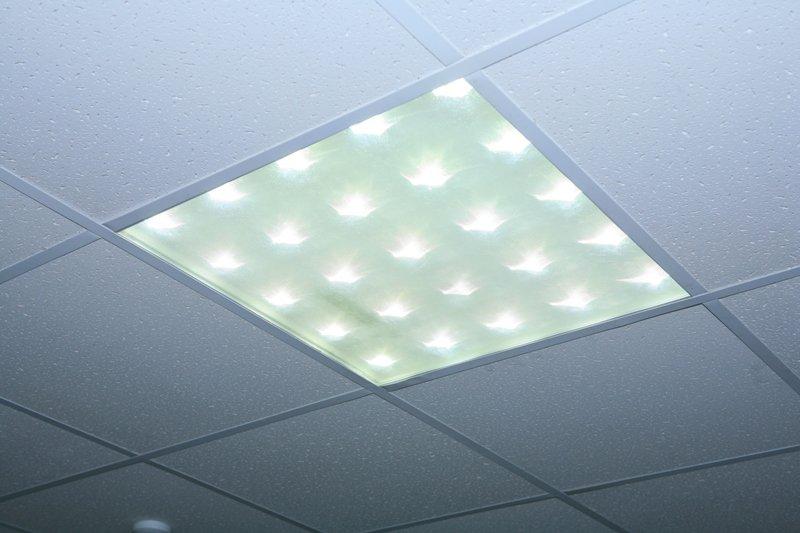 Заказываем LED светильники онлайн