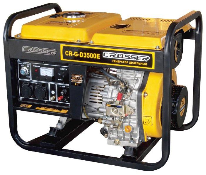 Выбираем генератор для частного дома