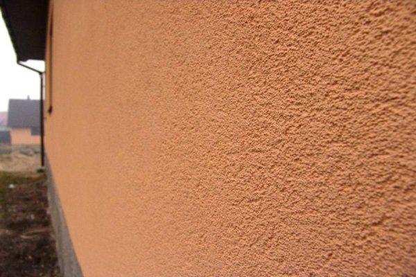 Лучший способ отделки фасада – мокрая штукатурка