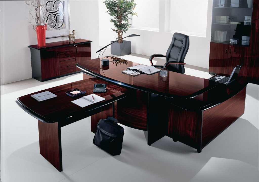 Как выбрать офисную мебель в соответствии со стилем компании?