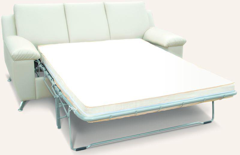 Большие кровати из маленьких диванов