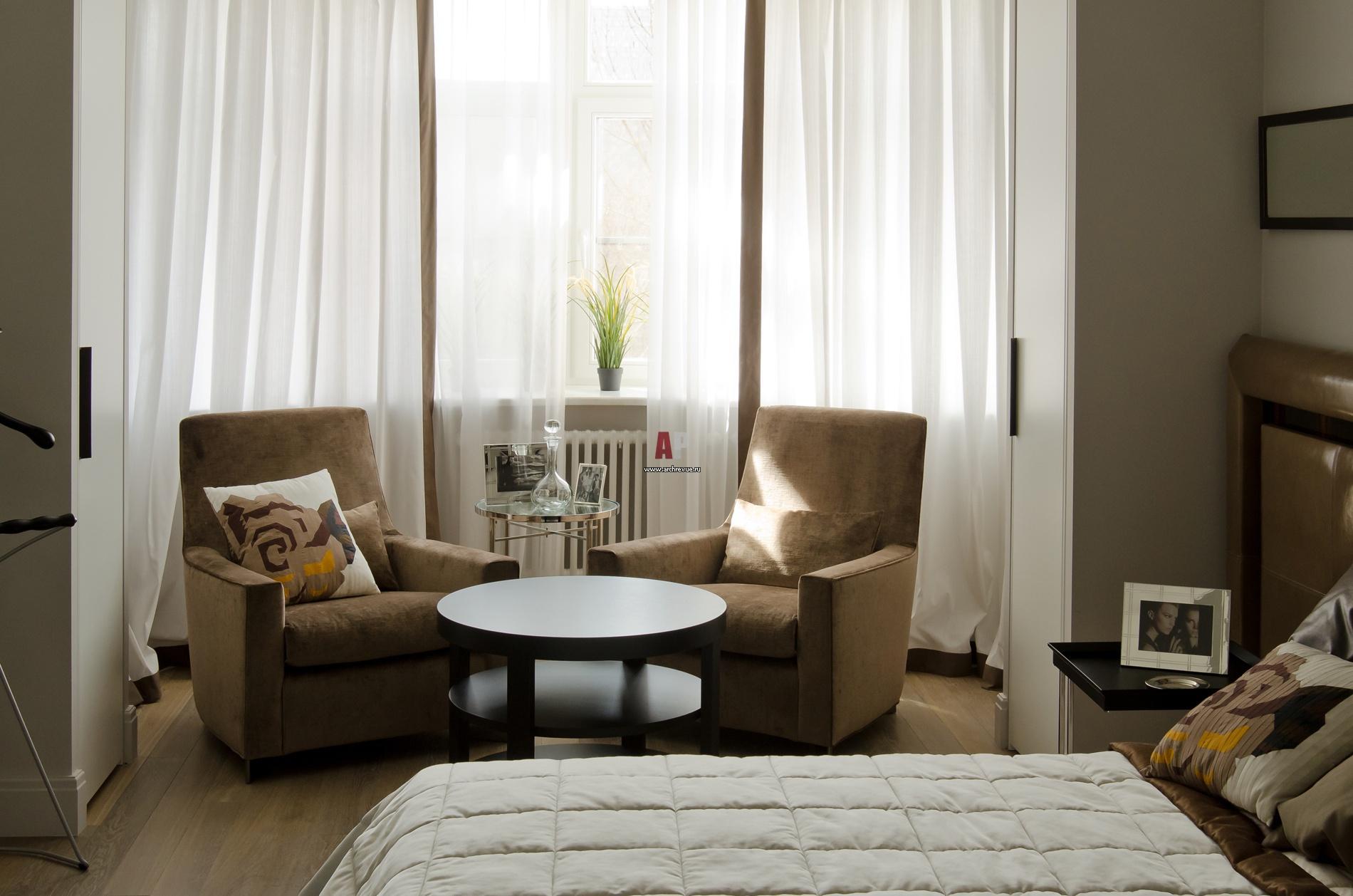 Каким должен быть дизайн спальни?