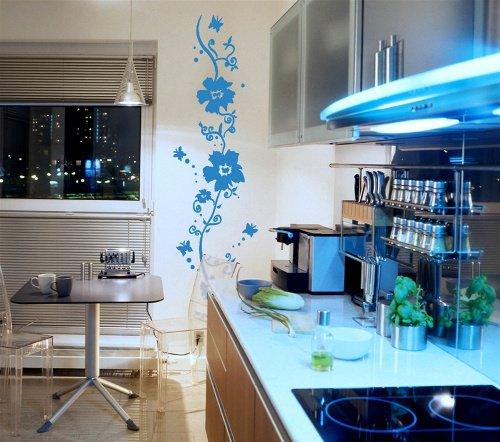 Обустраиваем кухонное пространство: хитрости перепланировки
