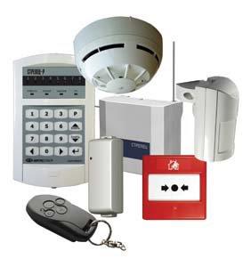 Рекомендации по выбору охранной системы для самостоятельного