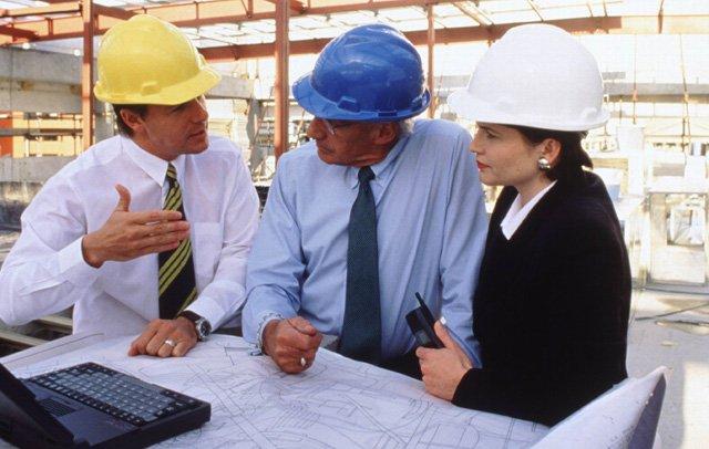 Вступление в СРО строителей
