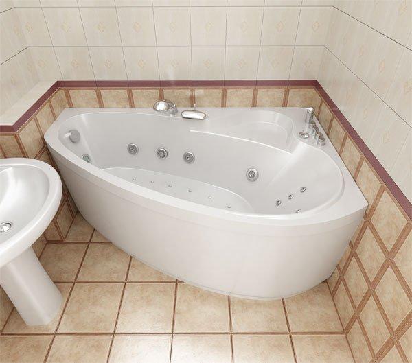 Стоит ли покупать ванну с гидромассажем