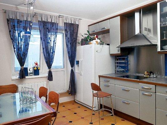 Кухня по Фэн-шую