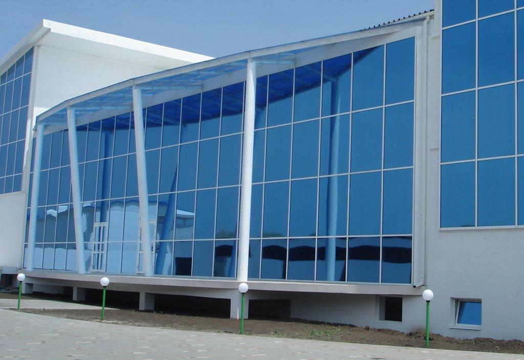 Алюминиевые конструкции: сфера применения, обзор возможностей