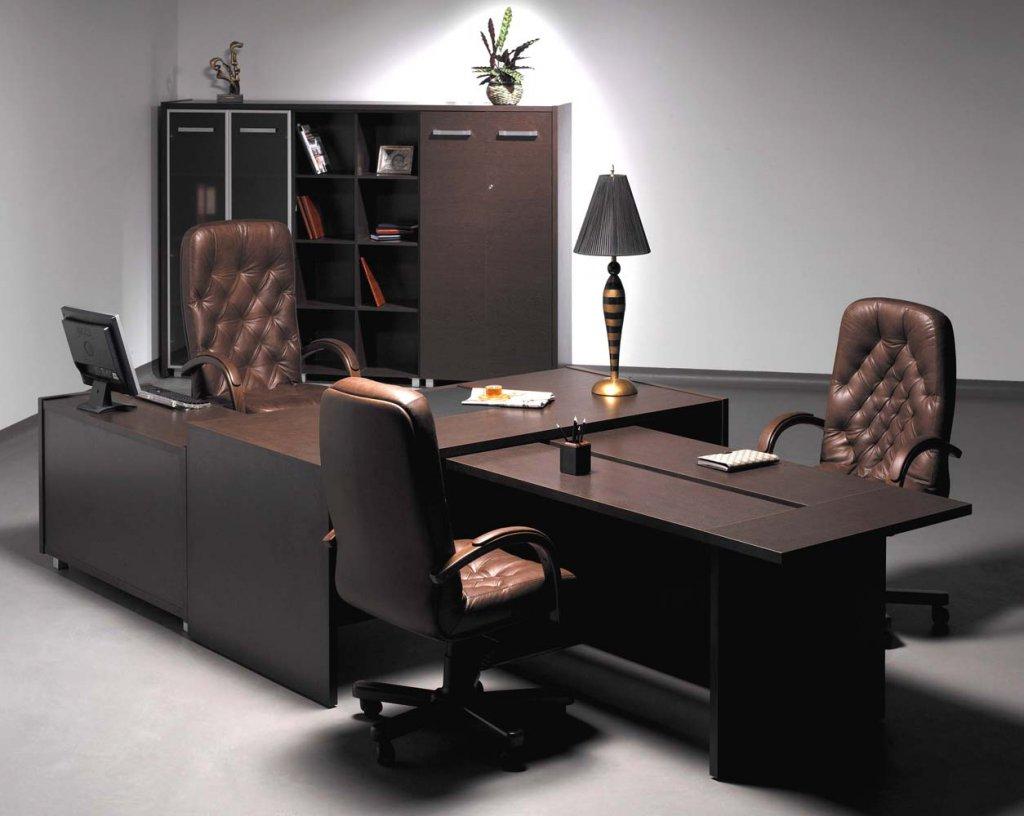 Мебель для офиса. Продолжение
