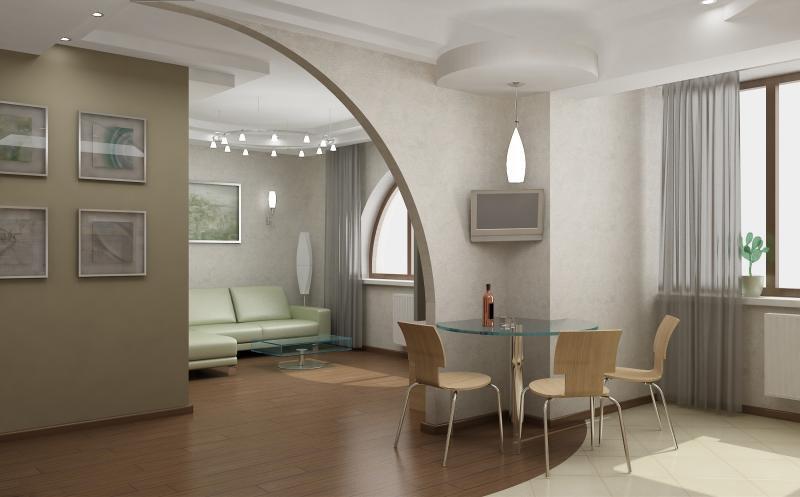 Дизайн-проект: с чего начинается «правильный» ремонт квартиры. Продолжение