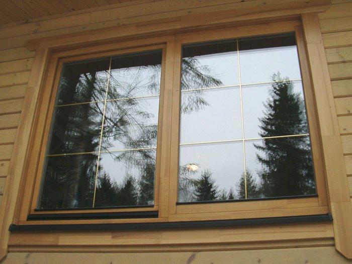 Современные окна и теплоизоляция