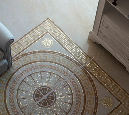 Керамическая плитка Mapisa Motivo