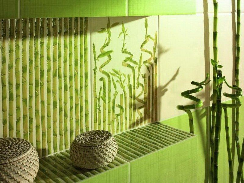 Плитка Paradyz Bambus