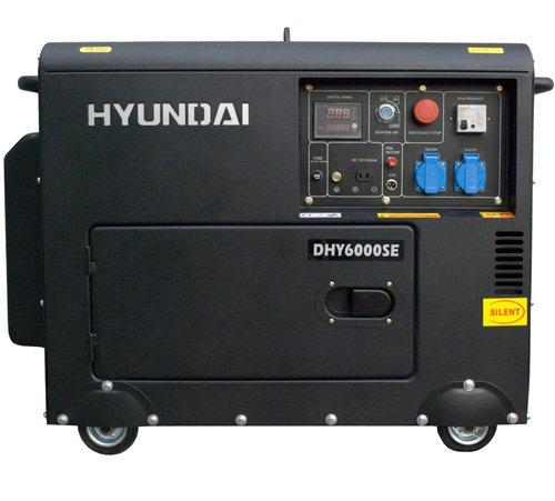Назначение и преимущества однофазных генераторов