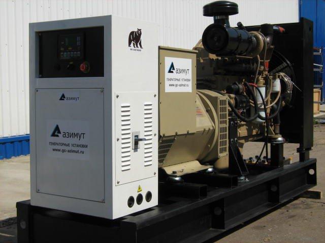 Стационарные генераторные установки: плюсы и минусы