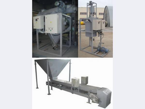 Весовое и дозирующее оборудование