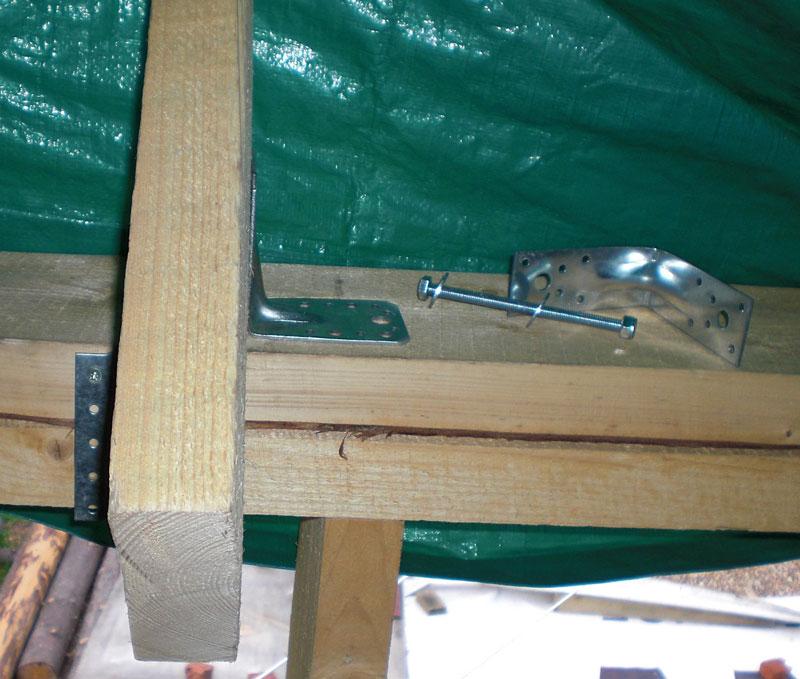 Специфика крепежа в строительстве