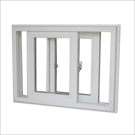 Окна ПВХ в современных интерьерах