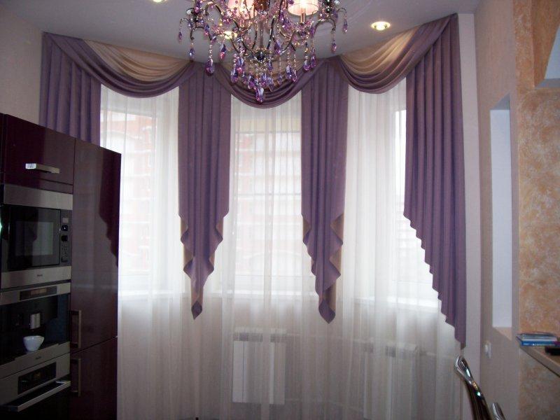 Как пошить шторы самостоятельно?