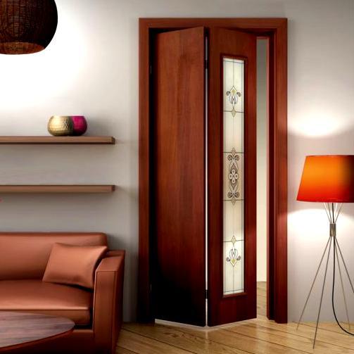 Внутренние двери в интерьере вашей квартире