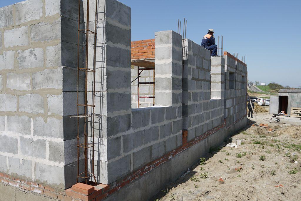 Из чего строить загородный дом? Продолжение 3