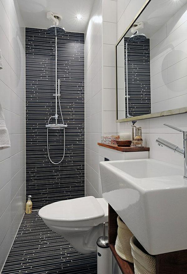Ванная комната в панельном доме: особенности и дизайн