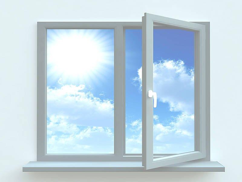 Окна ПВХ. Как правильно выбрать?
