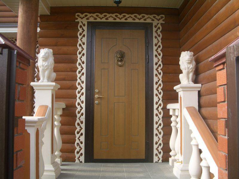 Приобретение и установка металлических дверей: избегаем ошибок. Продолжение