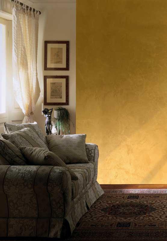 Декоративная итальянская краска Cadoro