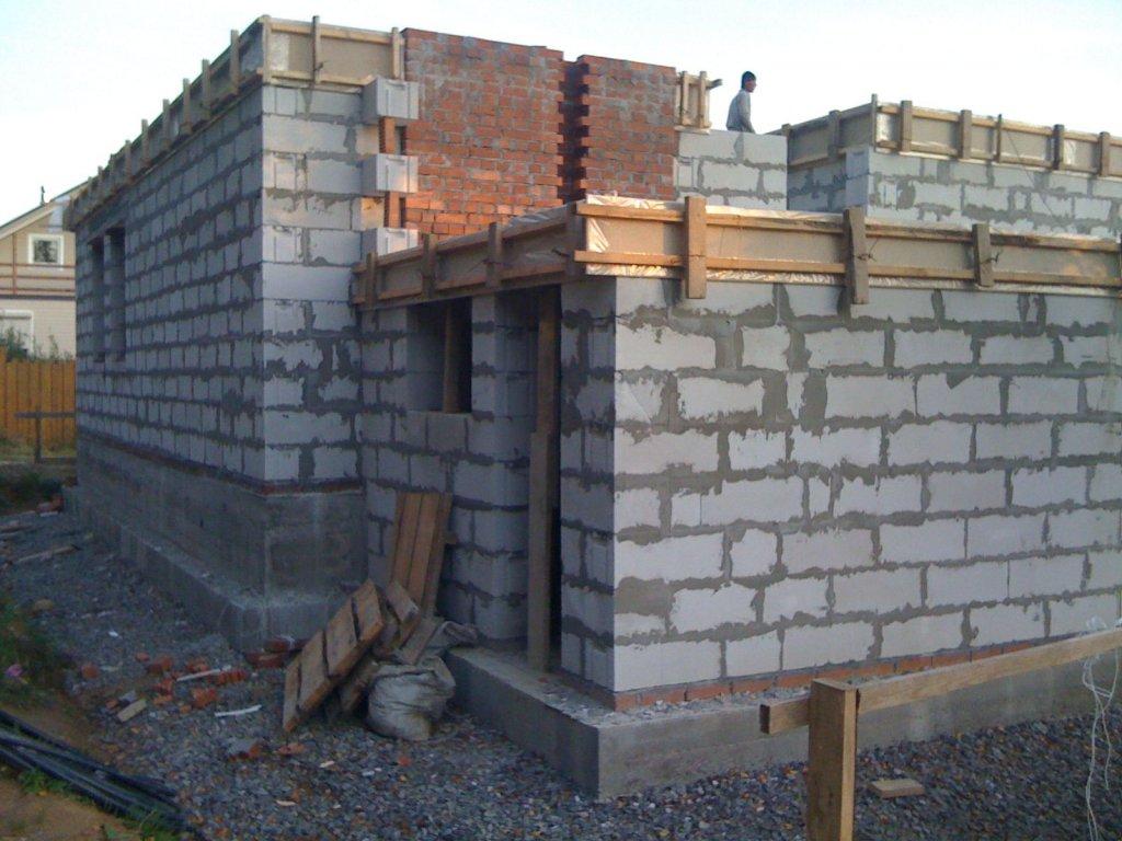 Строим дом - быстро и просто