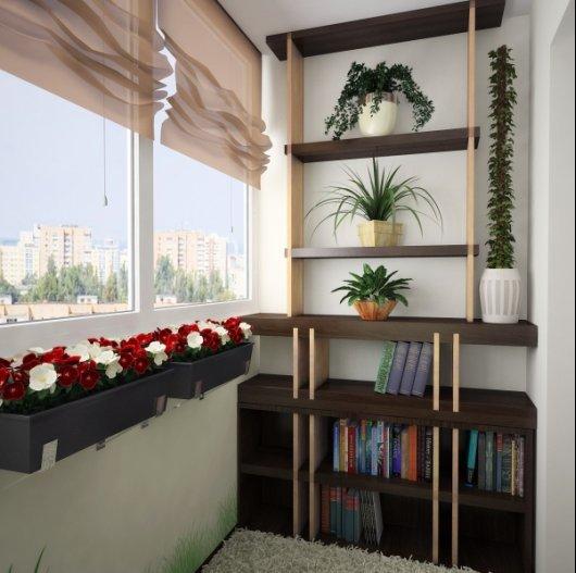 Балкон или лоджия. Проблема выбора. Продолжение 2