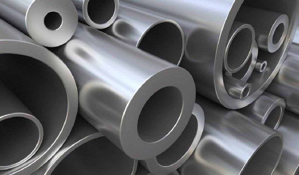 Алюминиевая труба и ее применение