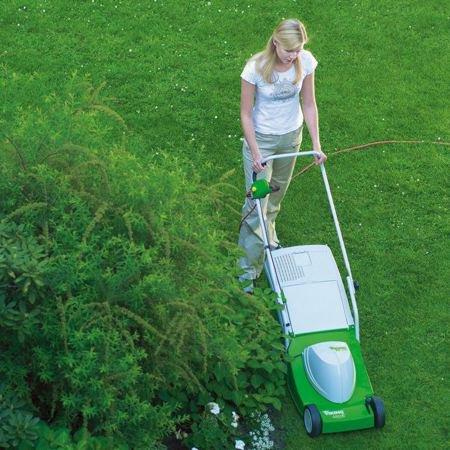 Какая газонокосилка превратит заросшее поле в шедевр?