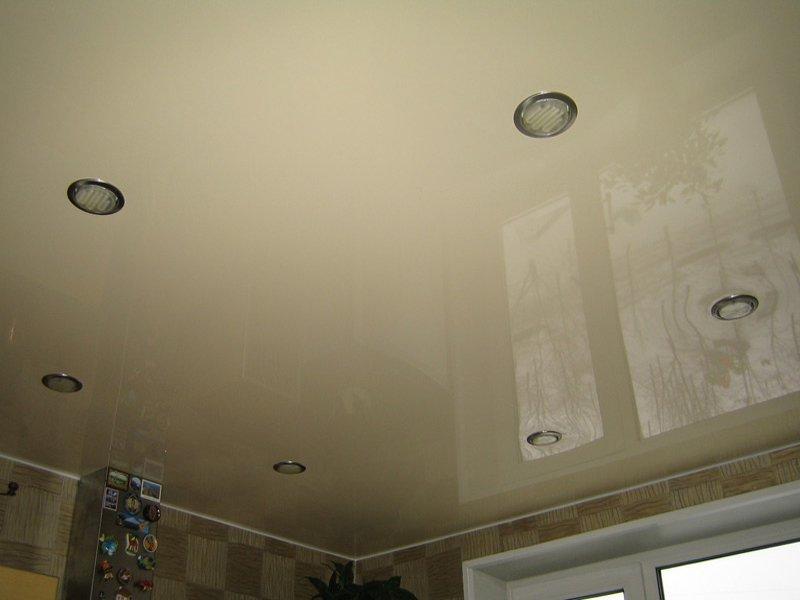 Точечное потолочное освещение. Выбор и установка светильников