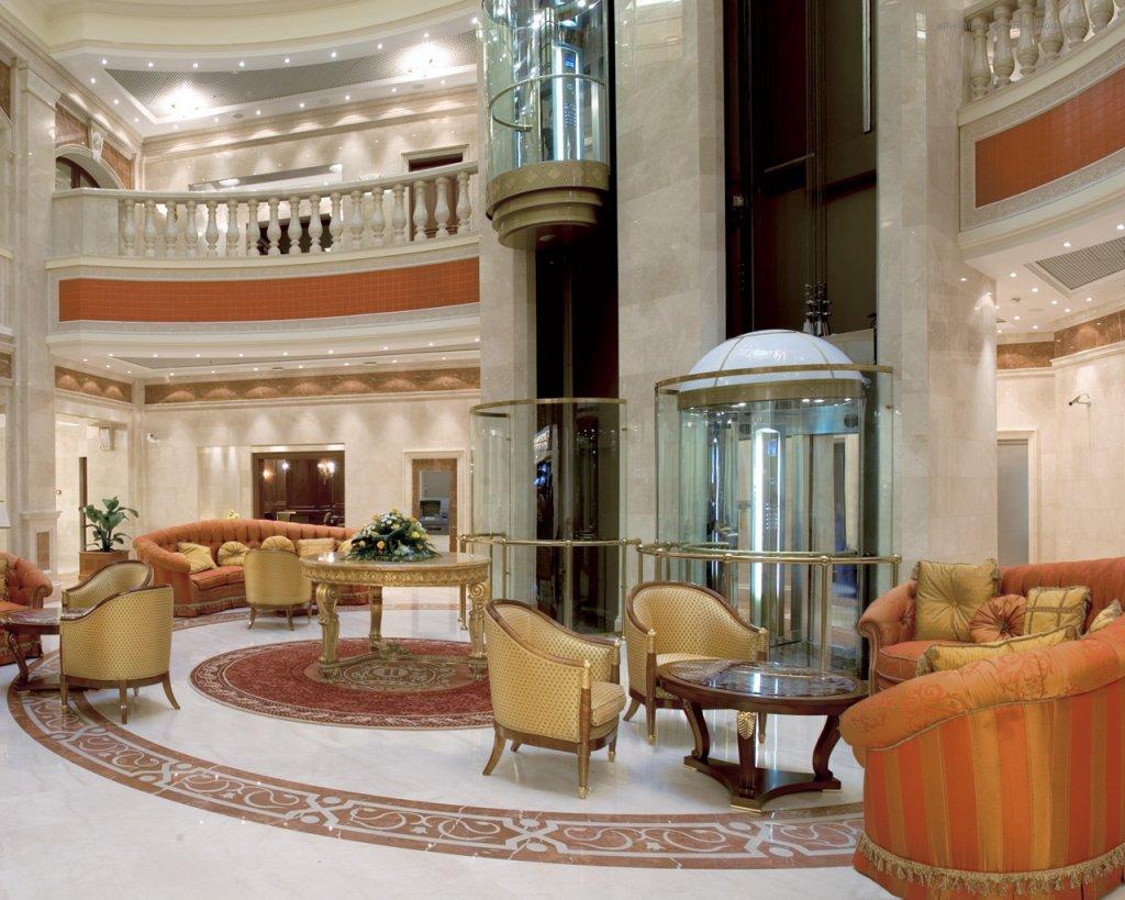 Киевские гостиницы стали не по карману: цены взлетели