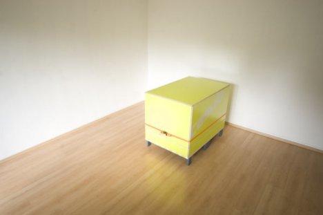Мебель, экономящая пространство