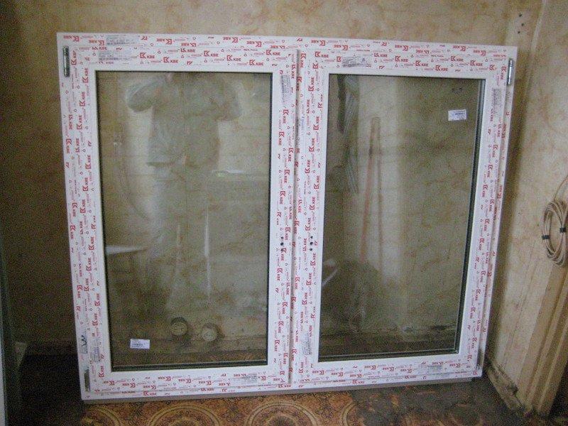 Пластиковые окна КБЕ