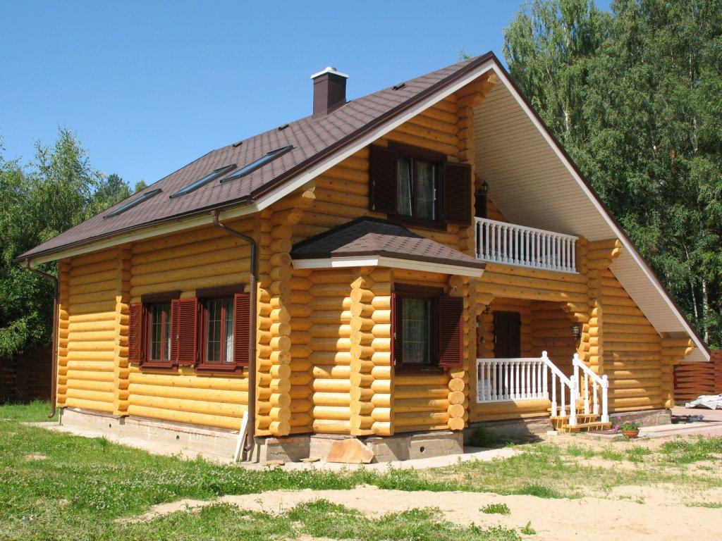 Чтобы дом был долговечным