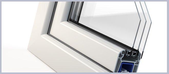 Современные окна. Профиль ПВХ
