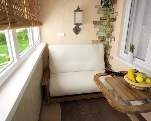 Практично, эстетично, эффективно: основные этапы обустройства балконов в квартирных домах
