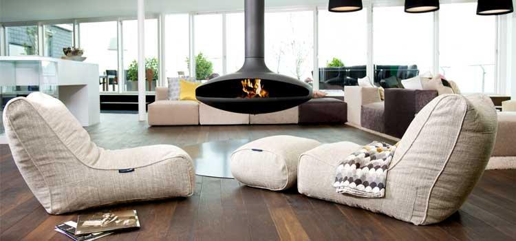 Бин бэги Ambient Lounge