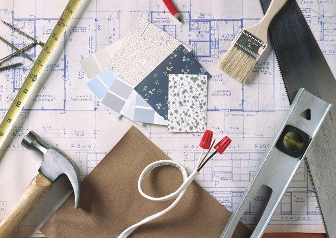 Что необходимо учесть при подготовке к ремонту?