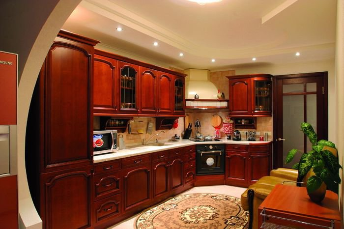 Планируем ремонт на кухне