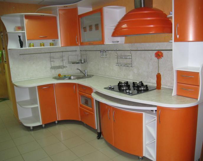 Делаем ремонт и декорируем интерьер кухни своими руками