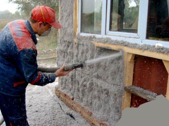 Выбираем теплоизоляционный материал